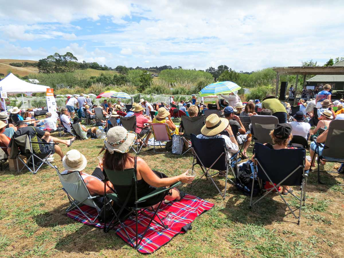 Boogie In The Vines 2019