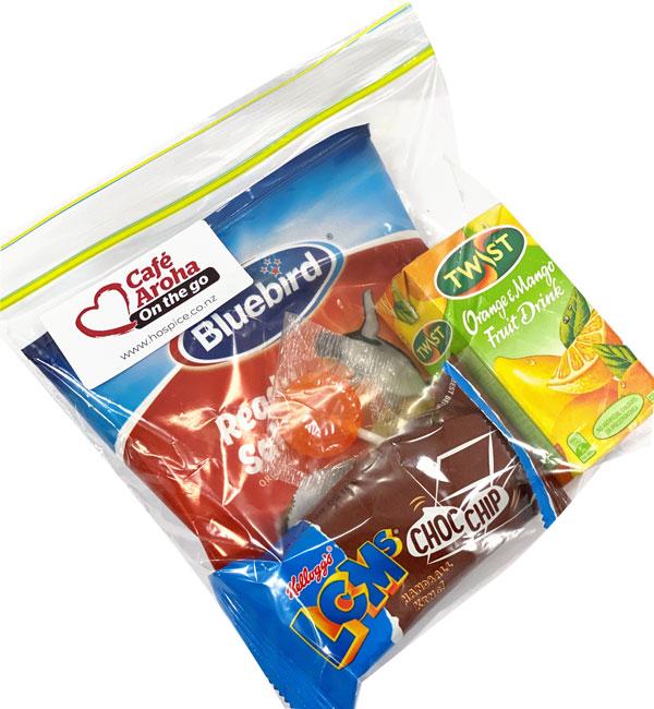 Kid's Snack Pack